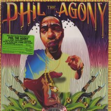 Phil The Agony - The Aromatic Album, 2xLP