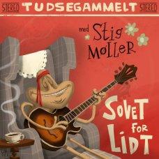 """Tudsegammelt - Sovet For Lidt, 7"""""""