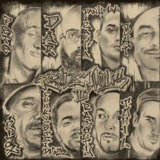 Various - Hip Hop Rendezvous III., 2xLP