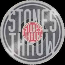 Various - Stones Throw X Serato II, 2x12""