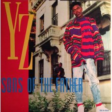 YZ - Sons Of The Father, LP, Promo
