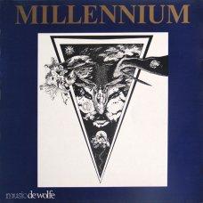 A. Hobson - Millennium, LP