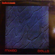 Astral Sounds - Mixed Sells, LP