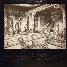 Jack Trombey - Grand Hotel, LP