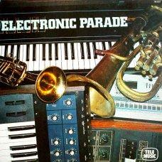 Jean-Pierre Martin & José Souc - Electronic Parade, LP
