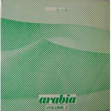 J. Leach - Arabia: Volume 2, LP