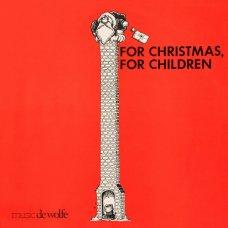 Karl Jenkins / Mike Ratledge - For Christmas, For Children, LP