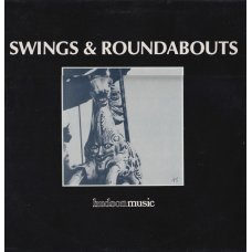 R Wale - Swings And Roundabouts, LP