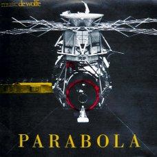 S. Park - Parabola, LP