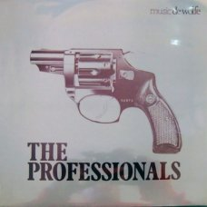 Soul City Orchestra - The Professionals, LP