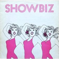 International Studio Orchestra - Showbiz, LP