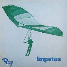 The James Asher Band - Impetus, LP