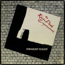 The Kevin Peek Experience - Straight Flight, LP