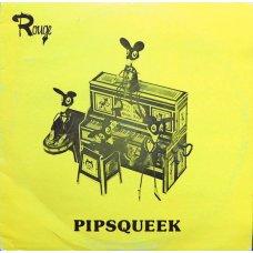 The Studio Ensemble - Pipsqueek, LP