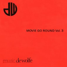 The Theatre Orchestra - Movie Go Round Vol.3, LP