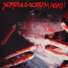 Tim Souster - Scream And Scream Again, LP