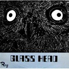 Unit Eight - Glass Head, LP