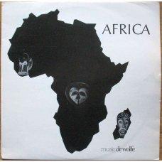 Various - Africa, LP