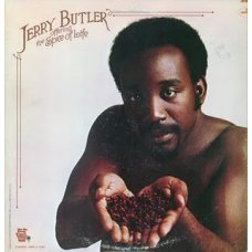 Jerry Butler - Spice Of Life, LP