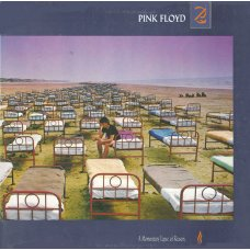 Pink Floyd - A Momentary Lapse Of Reason, LP