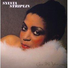 Sylvia Striplin - Give Me Your Love, 2xLP, Reissue