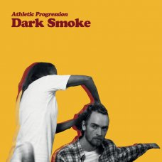 Athletic Progression - Dark Smoke, LP