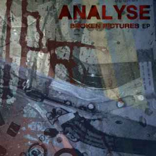 "Analyse - Broken Pictures, 12"", EP"