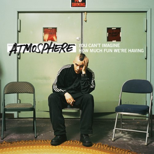 Atmosphere - You Can't Imagine How Much Fun We're Having, 2xLP