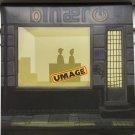 Binær - Umage, LP