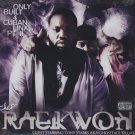 Chef Raekwon - Only Built 4 Cuban Linx... Pt. II, 2xLP