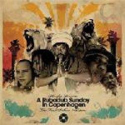 DJ Pharfar - Presents A Rubadub Sunday In Copenhagen, 2xLP