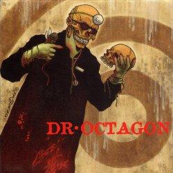 Dr. Octagon - Dr. Octagon, 2xLP