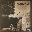 Eminem - The Marshall Mathers LP, 2xLP