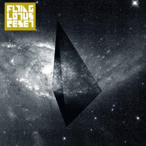 """Flying Lotus - Reset, 12"""", EP"""