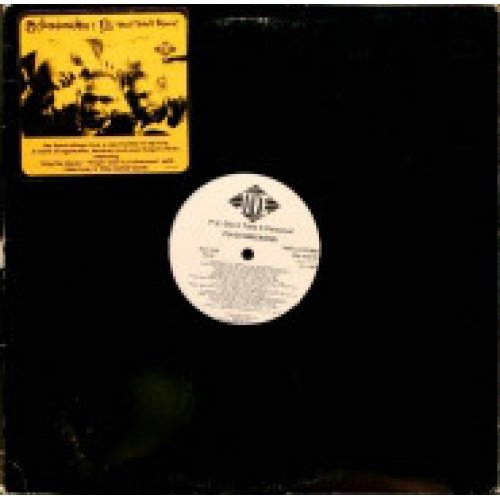 Fu-Schnickens - F.U. Don't Take It Personal, LP, Promo