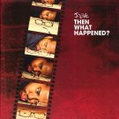 J-Live - Then What Happened?, 2xLP