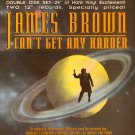 """James Brown - Can't Get Any Harder, 2x12"""""""