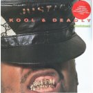 Just-Ice - Kool & Deadly (Justicizms), LP