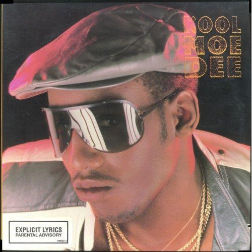 Kool Moe Dee - Kool Moe Dee, LP