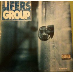 "Lifers Group - #66064 EP, 12"", EP"
