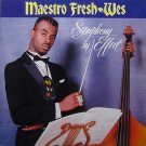 Maestro Fresh-Wes - Symphony In Effect, LP