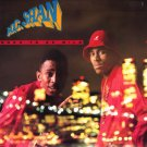 MC Shan - Born To Be Wild, LP