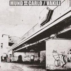 """Mund De Carlo / Vakili - Falder Ikk' For Dig / Alt Før Men Er Ligegyldigt, 7"""""""