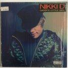Nikki D - Daddy's Little Girl, LP