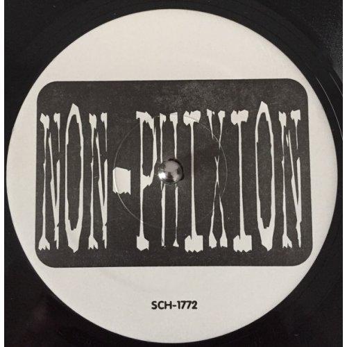 "Non Phixion - 5 Boros (Remix), 12"""