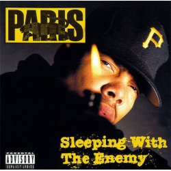 Paris - Sleeping With The Enemy, LP