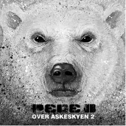 Pede B - Over Askeskyen 2, 2xLP