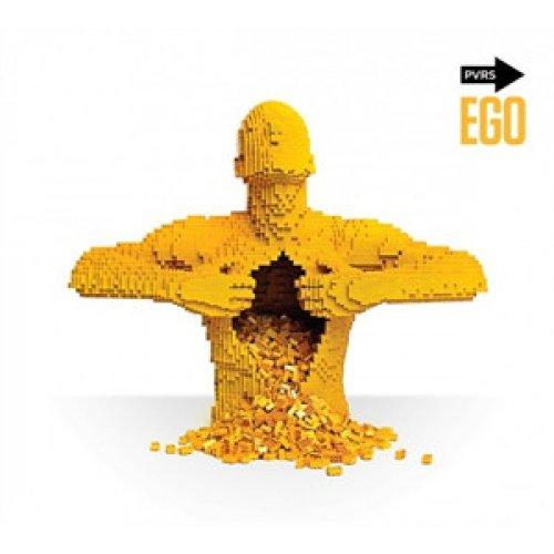 Per Vers - Ego, 2xLP