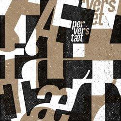 Per Vers - Tæt, LP + CD