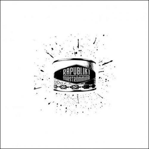 Rapublik1 - Surströmning, LP